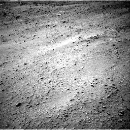 Nasa's Mars rover Curiosity acquired this image using its Right Navigation Camera on Sol 743, at drive 1072, site number 41