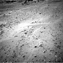 Nasa's Mars rover Curiosity acquired this image using its Right Navigation Camera on Sol 743, at drive 1114, site number 41