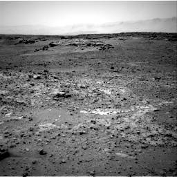 Nasa's Mars rover Curiosity acquired this image using its Right Navigation Camera on Sol 743, at drive 1120, site number 41