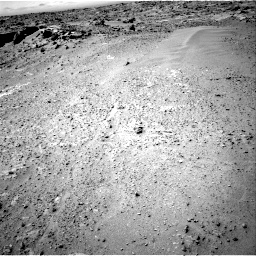 Nasa's Mars rover Curiosity acquired this image using its Right Navigation Camera on Sol 743, at drive 1138, site number 41