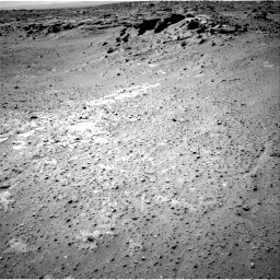 Nasa's Mars rover Curiosity acquired this image using its Right Navigation Camera on Sol 743, at drive 1144, site number 41
