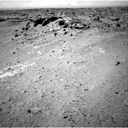 Nasa's Mars rover Curiosity acquired this image using its Right Navigation Camera on Sol 743, at drive 1156, site number 41