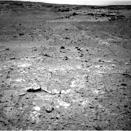 Nasa's Mars rover Curiosity acquired this image using its Right Navigation Camera on Sol 743, at drive 1168, site number 41