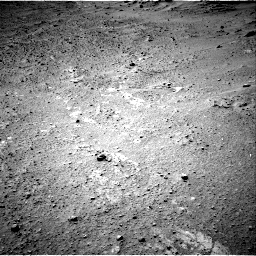 Nasa's Mars rover Curiosity acquired this image using its Right Navigation Camera on Sol 743, at drive 1186, site number 41