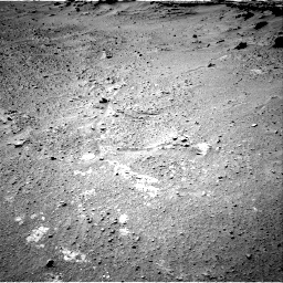Nasa's Mars rover Curiosity acquired this image using its Right Navigation Camera on Sol 743, at drive 1198, site number 41