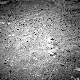Nasa's Mars rover Curiosity acquired this image using its Right Navigation Camera on Sol 743, at drive 1204, site number 41