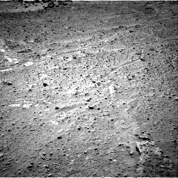 Nasa's Mars rover Curiosity acquired this image using its Right Navigation Camera on Sol 743, at drive 1210, site number 41