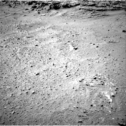 Nasa's Mars rover Curiosity acquired this image using its Right Navigation Camera on Sol 743, at drive 1222, site number 41