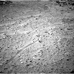 Nasa's Mars rover Curiosity acquired this image using its Right Navigation Camera on Sol 743, at drive 1228, site number 41