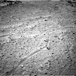 Nasa's Mars rover Curiosity acquired this image using its Right Navigation Camera on Sol 743, at drive 1234, site number 41