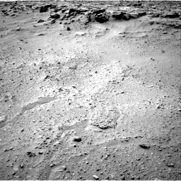 Nasa's Mars rover Curiosity acquired this image using its Right Navigation Camera on Sol 743, at drive 1258, site number 41