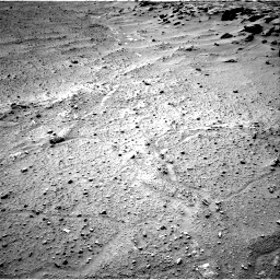 Nasa's Mars rover Curiosity acquired this image using its Right Navigation Camera on Sol 743, at drive 1264, site number 41