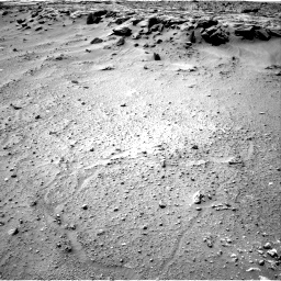 Nasa's Mars rover Curiosity acquired this image using its Right Navigation Camera on Sol 743, at drive 1270, site number 41