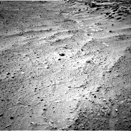 Nasa's Mars rover Curiosity acquired this image using its Right Navigation Camera on Sol 743, at drive 1288, site number 41