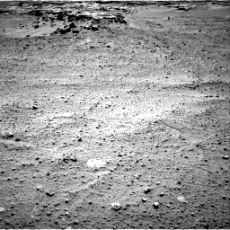Nasa's Mars rover Curiosity acquired this image using its Right Navigation Camera on Sol 743, at drive 1294, site number 41