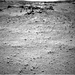 Nasa's Mars rover Curiosity acquired this image using its Right Navigation Camera on Sol 743, at drive 1306, site number 41