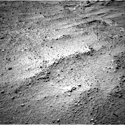 Nasa's Mars rover Curiosity acquired this image using its Right Navigation Camera on Sol 743, at drive 1312, site number 41