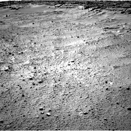 Nasa's Mars rover Curiosity acquired this image using its Right Navigation Camera on Sol 743, at drive 1324, site number 41