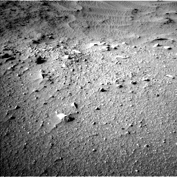 Nasa's Mars rover Curiosity acquired this image using its Left Navigation Camera on Sol 744, at drive 1456, site number 41