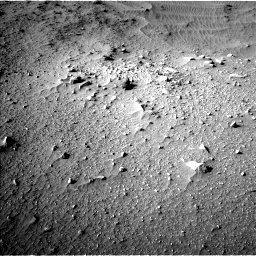 Nasa's Mars rover Curiosity acquired this image using its Left Navigation Camera on Sol 744, at drive 1462, site number 41