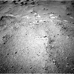 Nasa's Mars rover Curiosity acquired this image using its Right Navigation Camera on Sol 744, at drive 1330, site number 41