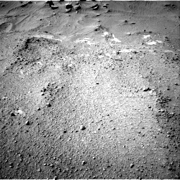 Nasa's Mars rover Curiosity acquired this image using its Right Navigation Camera on Sol 744, at drive 1342, site number 41