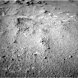 Nasa's Mars rover Curiosity acquired this image using its Right Navigation Camera on Sol 744, at drive 1366, site number 41