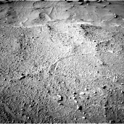 Nasa's Mars rover Curiosity acquired this image using its Right Navigation Camera on Sol 744, at drive 1378, site number 41