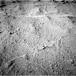 Nasa's Mars rover Curiosity acquired this image using its Right Navigation Camera on Sol 744, at drive 1384, site number 41