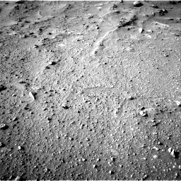 Nasa's Mars rover Curiosity acquired this image using its Right Navigation Camera on Sol 744, at drive 1420, site number 41