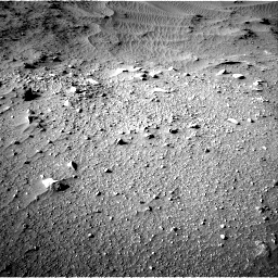 Nasa's Mars rover Curiosity acquired this image using its Right Navigation Camera on Sol 744, at drive 1456, site number 41