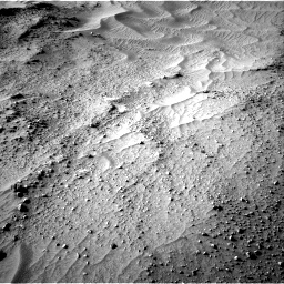 Nasa's Mars rover Curiosity acquired this image using its Right Navigation Camera on Sol 744, at drive 1498, site number 41