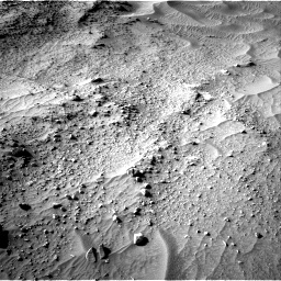 Nasa's Mars rover Curiosity acquired this image using its Right Navigation Camera on Sol 744, at drive 1504, site number 41