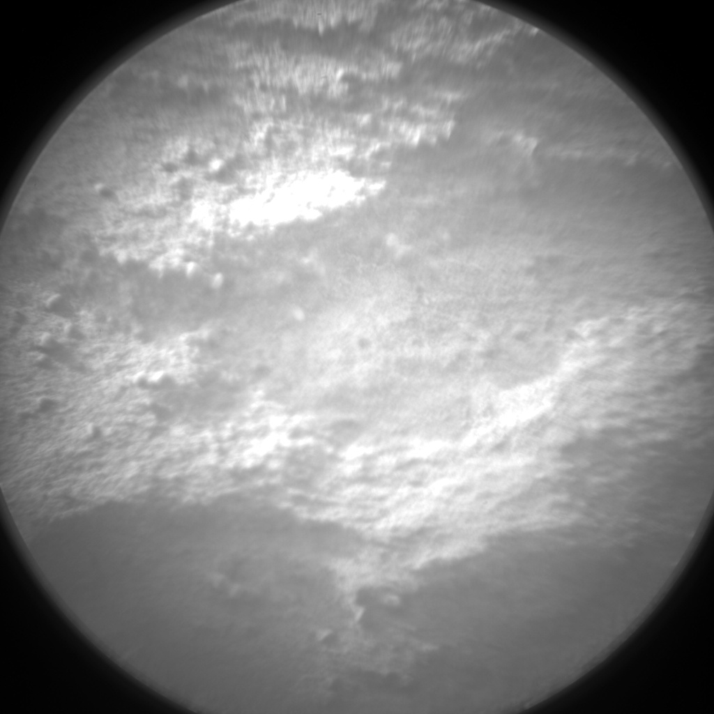 Nasa's Mars rover Curiosity acquired this image using its Chemistry & Camera (ChemCam) on Sol 746, at drive 1642, site number 41