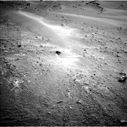Nasa's Mars rover Curiosity acquired this image using its Left Navigation Camera on Sol 747, at drive 1762, site number 41