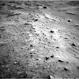 Nasa's Mars rover Curiosity acquired this image using its Left Navigation Camera on Sol 747, at drive 1870, site number 41