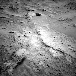 Nasa's Mars rover Curiosity acquired this image using its Left Navigation Camera on Sol 747, at drive 1900, site number 41