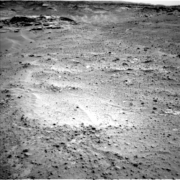Nasa's Mars rover Curiosity acquired this image using its Left Navigation Camera on Sol 747, at drive 2098, site number 41