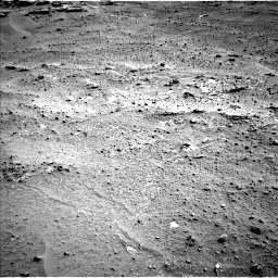 Nasa's Mars rover Curiosity acquired this image using its Left Navigation Camera on Sol 747, at drive 2104, site number 41