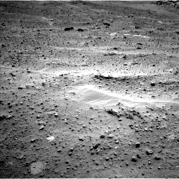 Nasa's Mars rover Curiosity acquired this image using its Left Navigation Camera on Sol 747, at drive 2116, site number 41