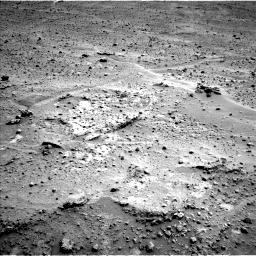 Nasa's Mars rover Curiosity acquired this image using its Left Navigation Camera on Sol 747, at drive 2140, site number 41
