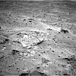 Nasa's Mars rover Curiosity acquired this image using its Left Navigation Camera on Sol 747, at drive 2146, site number 41