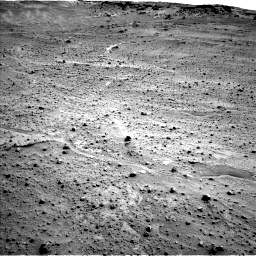 Nasa's Mars rover Curiosity acquired this image using its Left Navigation Camera on Sol 747, at drive 2212, site number 41