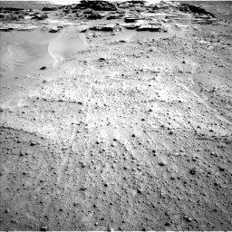 Nasa's Mars rover Curiosity acquired this image using its Left Navigation Camera on Sol 747, at drive 2218, site number 41