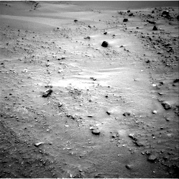 Nasa's Mars rover Curiosity acquired this image using its Right Navigation Camera on Sol 747, at drive 1750, site number 41