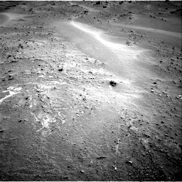 Nasa's Mars rover Curiosity acquired this image using its Right Navigation Camera on Sol 747, at drive 1768, site number 41