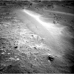 Nasa's Mars rover Curiosity acquired this image using its Right Navigation Camera on Sol 747, at drive 1780, site number 41