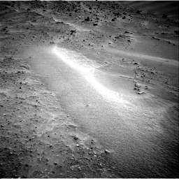 Nasa's Mars rover Curiosity acquired this image using its Right Navigation Camera on Sol 747, at drive 1786, site number 41