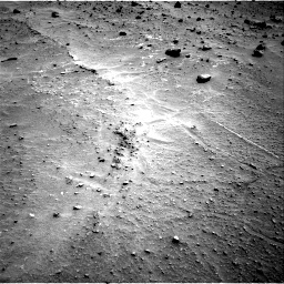 Nasa's Mars rover Curiosity acquired this image using its Right Navigation Camera on Sol 747, at drive 1822, site number 41