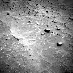 Nasa's Mars rover Curiosity acquired this image using its Right Navigation Camera on Sol 747, at drive 1834, site number 41